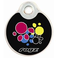 Rogz Resin Pet ID Tagz