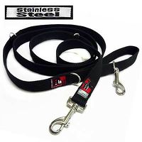 Black Dog Double Ended Lead Strong